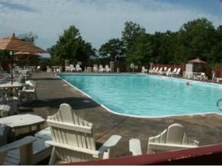 Branson condo photo - Largest of 5 Pools Across From Condo Parking Spot!