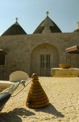 Alberobello house photo
