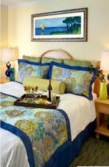 Lake Buena Vista apartment photo - Bedroom at Blue Tree Resort
