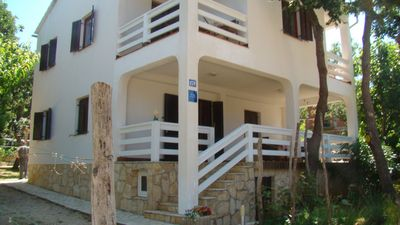 image for Apartment in Molat (Island Molat), Zadar riviera, Croatia