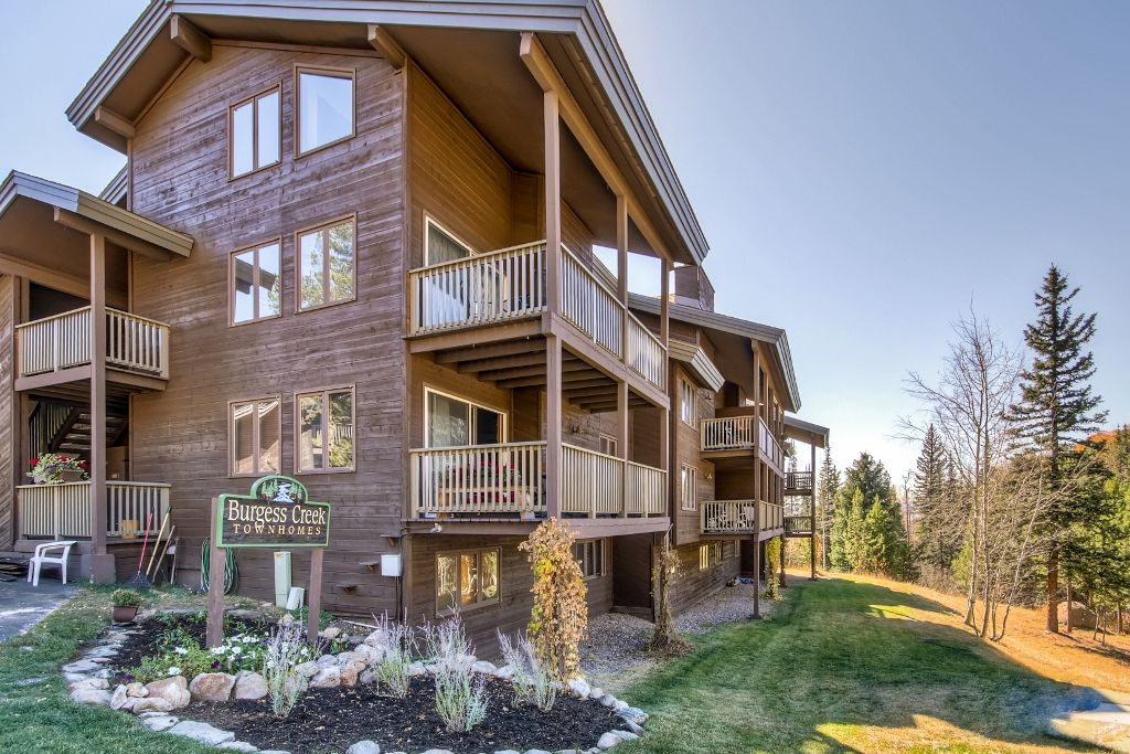 Inviting 3br steamboat springs townhome vrbo for Cabin rentals near steamboat springs