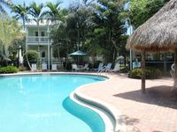 Key West 'Coral Hammock' - Poolside - 36