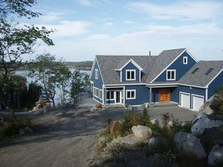 Your Slice Of Oceanfront Heaven Nova Scotia Vrbo