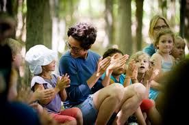 New Paltz house photo - Children love the wildlife education programs at Mohonk