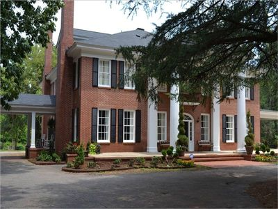 Columbia estate rental