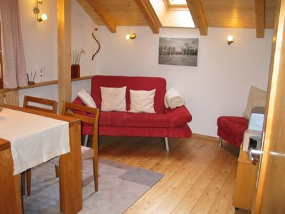Comfortable vacation apartment, an ideal mountain village by Vierwaldstättersee - OG