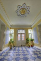 Foyer, guest entrance - Estonia villa vacation rental photo