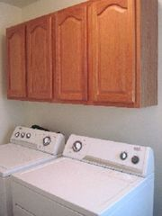 Pacific Beach house photo - Laundry Room Next to Kitchen