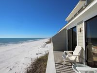 """Dune One� 30A Condo, Dune Allen Beach, 2BR / 2.5BA, Gulf View & Gulf-Front Pool, Bikes Included!"