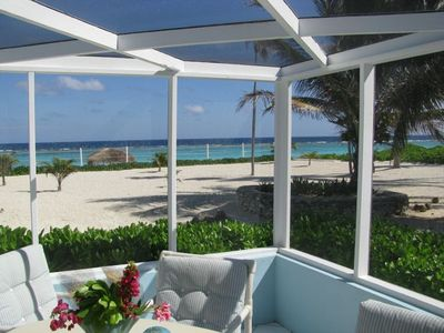 Grand Cayman condo rental - Imagine yourself here!!