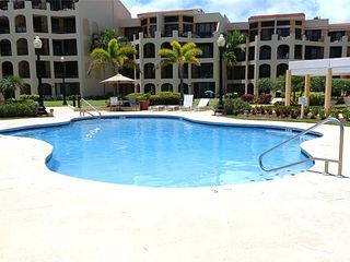 Humacao condo photo - Large Pool 2