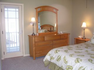 Barnegat Light house photo - Mid Level Master Bedroom