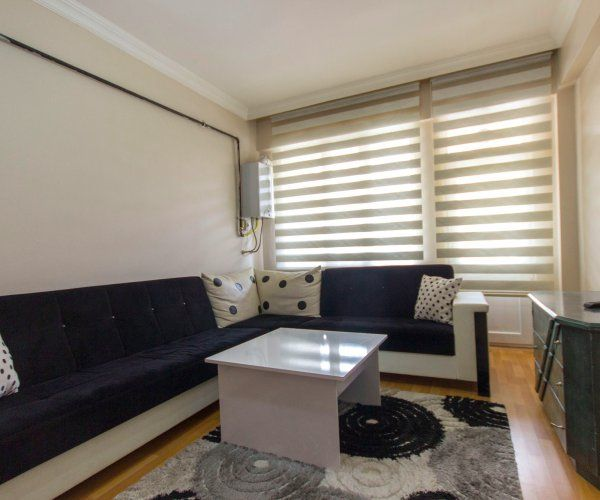 Apartment Next to Coach Station in Konya