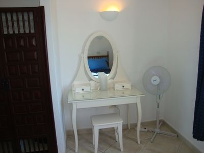 Bedroom Two Dressing Table