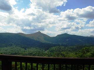Sapphire house photo - Breathtaking views of the North Carolina Mountains.