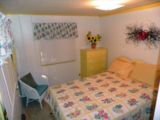 Master Bedroom - Walloon Lake cottage vacation rental photo