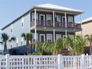 Blue Tides - Gulf Shores Duplex - Gulf Shores townhome vacation rental photo