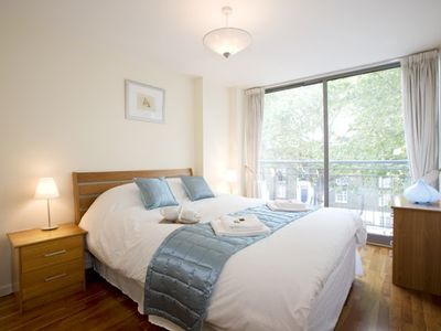South Bank & Southwark apartment rental