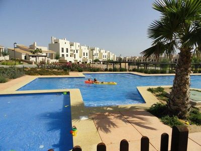 Luxury Home in Murcia with Free Internet, Air Con, Pool & Stunning Beaches