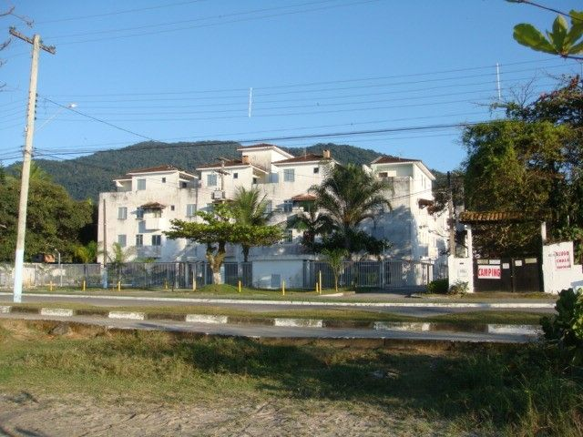 Cozy apartment, well fitted to the Perequê-Açu