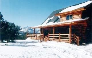 6500 ft. elevation with beautiful views all around - Mesa Verde cabin vacation rental photo