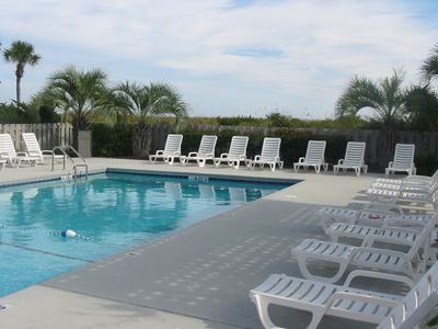The Cedar Reef pool also is available for your enjoyment during your stay.