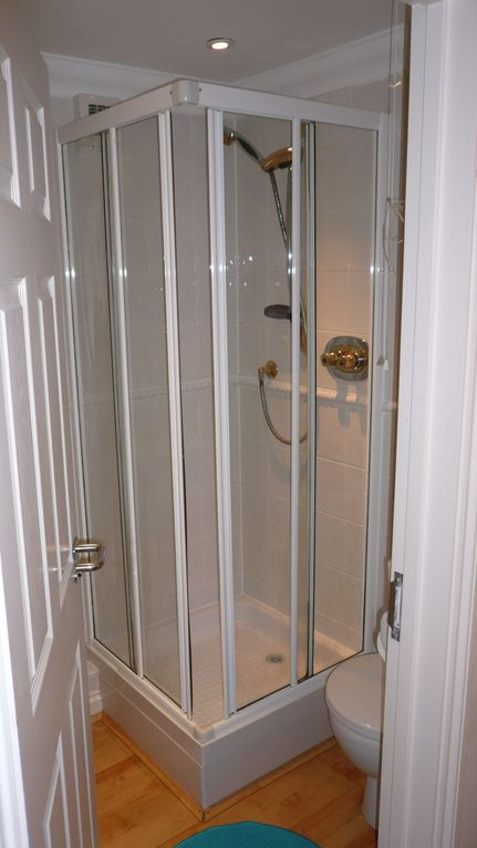 En-Suite Shower Room & WC