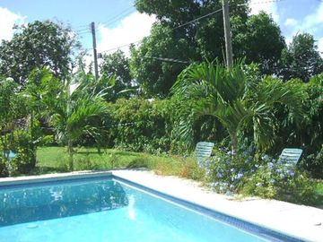 Barbados HOUSE Rental Picture