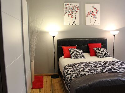 Holiday apartment 256019