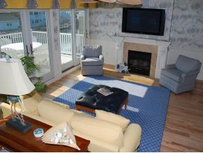 High Bar Harbor house rental