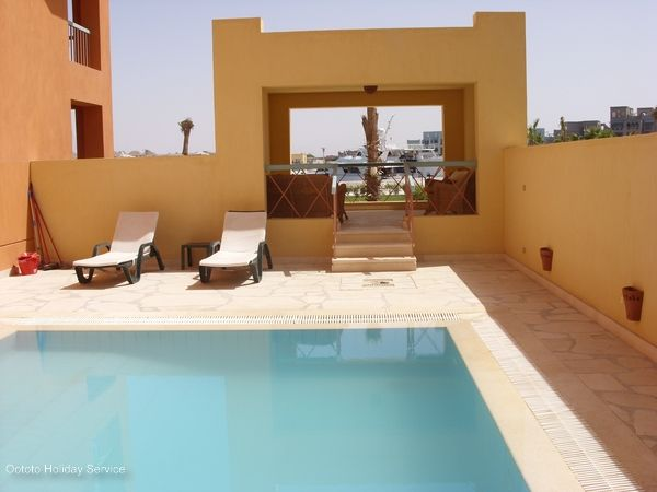 Apartment Oceana  - Private Pool, Free Wifi, Easy Access To Kiting Beaches