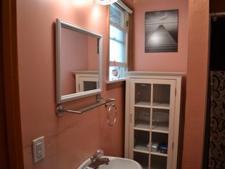Bathroom & New Shower - Old Orchard Beach house vacation rental photo