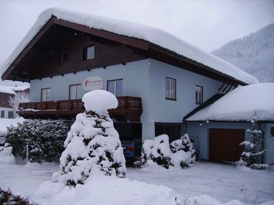 image for Vacation apartments in a quiet location by the Wolfgangsee