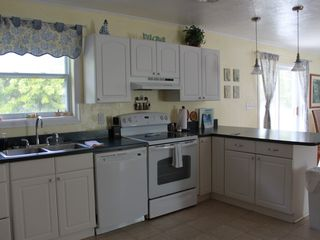 Ormond Beach house photo - Fully Equipped Kitchen
