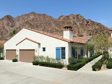Indian Wells townhome rental