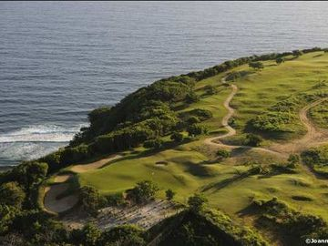 Golf at Royal Isabela