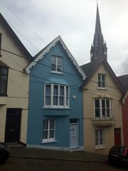 Cork house photo - Beautiful, recently renovated home. Blue house can be yours!