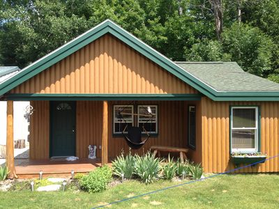 northern michigan cabin minutes to boyne vrbo