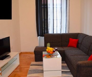 Holiday apartment 304621