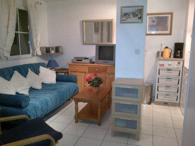 House 61 square meters, close to the sea , Merlimont, France