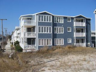 Boardwalk condo photo