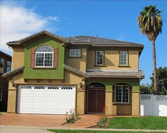 Garden Grove house rental - 4 bed/3 bath house close to Disneyland
