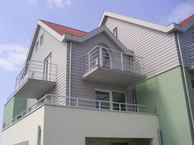 Holiday house - Wimereux