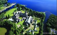Stunning Location on Lochness, Restored Monestary Apartment