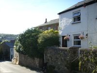 Pretty cottage superbly located in beautiful South Cornwall