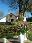 Grade 2 Listed Devon Farmhouse Set In The Beauty And Tranquillity Of Dartmoor
