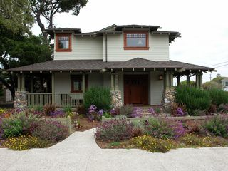 Pacific Grove house photo - No detail was spared in this 2500 sq. ft. home.
