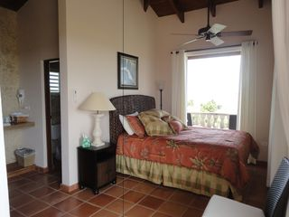 Vieques Island villa photo - Casita guest room