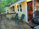 Sandy Creek Cottage Rental Picture