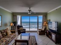Beautiful Beach Front Corner Condo on the 5th Floor... New Owners